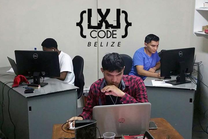 Belizean team dominates regional programming competition
